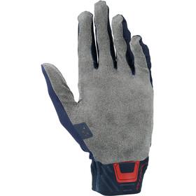 Leatt DBX 2.0 SubZero Gloves, onyx